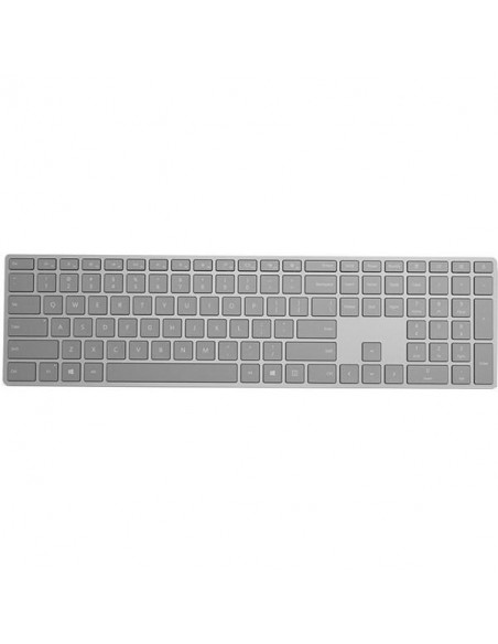Keyboard Bluetooth Microsoft Sling for Surface Gray