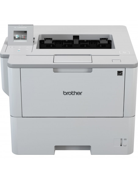 Imprimanta Laser Monocrom Brother HL-L6400DW, A4, Duplex