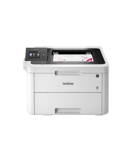 Imprimanta Laser Color Brother HL-L3270CDW, A4, Duplex