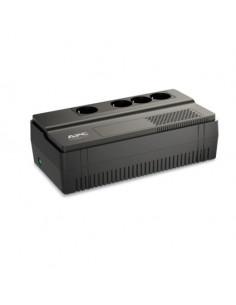 UPS APC EASY UPS BV 650VA AVR Schuko Outlet 230V (4) Schuko CEE