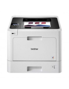 Imprimanta Laser Color Brother HL-L8260CDW, A4, Duplex, Wireless, Retea