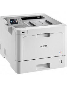Imprimanta Laser Color Brother HL-L9310CDW, A4, Duplex, Wireless, Retea