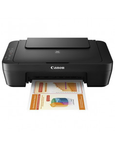 Multifunctionala Canon Pixma MG2550S Inkjet Color, A4, Negru