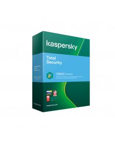 Licenta retail Kaspersky Total Security valabila pentru 1 an 3