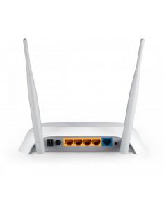 Router 4g Wireless TP-Link TL-MR3420 1xWAN 10/100 4xLAN 10/100
