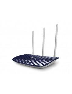 Router Wireless TP-Link ARCHER C20 1xWAN 10/100 4xLAN 10/100 3