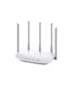 Router Wireless TP-Link ARCHER C60 4*10/100Mbps LAN Ports