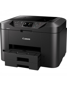 Multifunctionala Canon Maxify MB2750 Inkjet Color, A4, Wireless