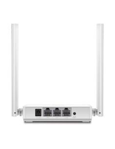 Router Wireless TP-Link N300Mbps TL-WR820N V2 2x 10/100Mbps LAN