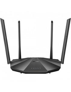 Router Wireless TENDA AC19 4*6dBi external antennas 2.400-