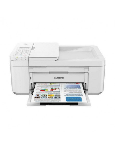 Multifunctionala Canon Pixma TR4551 Inkjet, A4, Wireless