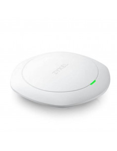 Zyxel WAC6303D-S 802.11ac Wave2 3x3 Smart Antenna AP with BLE