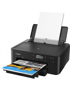 Imprimanta Canon Pixma TS705 Inkjet Color, A4, Wireless