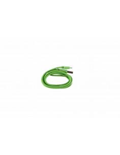 Cablu microUSB Serioux 1m diverse culori bulk