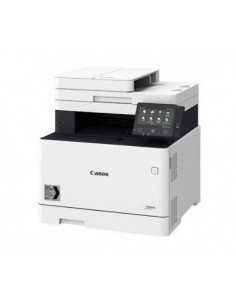 Multifunctionala Canon I-Sensys Mf744Cdw Laser Color, A4, Wireless