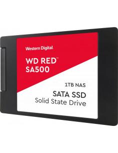 SSD WD RED SA500 SATA SSD 2.5 1TB SATA III R/W: 560/530MB/s
