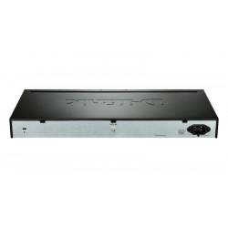 Switch D-Link DGS-1210-16 16 porturi Gigabit 4 porturi combo