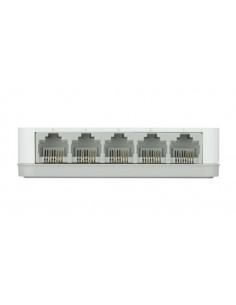 Switch D-Link GO-SW-5E 5 porturi 10/100Mbps desktop plastic