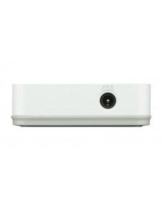Switch D-Link GO-SW-8E 8 porturi 10/100Mbps desktop plastic