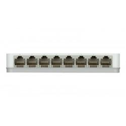 Switch D-Link GO-SW-8G 8 porturi Gigabit desktop plastic DLinkGO