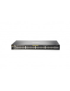 HPE Switch 2530 48 porturi Gigabit 4 porturi SFP rackabil Layer