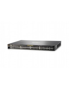 HPE Switch 2530 48 porturi Gigabit 4 porturi SFP rackabil Layer