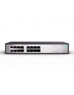 HPE Switch 1420 24 porturi Gigabit 2 porturi SFP rackabil Layer