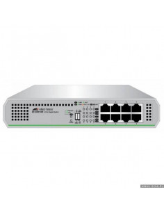 Switch ALLIED TELESIS 910 8 porturi Gigabit Layer 2 unmanaged 5