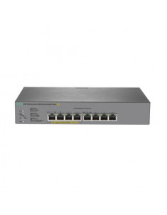 HPE Switch 1820 8 porturi Gigabit porturi 11.9 Mpps Layer 2