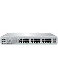 Switch ALLIED TELESIS 910 24 porturi Gigabit unmanaged 5 ani