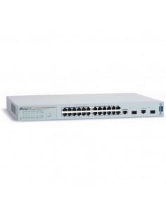 Switch ALLIED TELESIS FS750 24porturi Fast Ethernet 24 Port