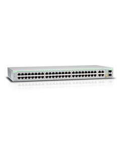 Switch ALLIED TELESIS FS750 48 Port Fast Ethernet WebSmart