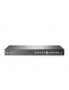 Aruba 2540 24G 4SFP+ Switch