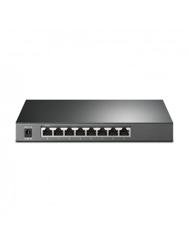 TP-LINK JetStream 8-Port Gigabit Smart Switch T1500G-8T