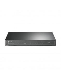 TP-LINK JetStream 8-Port Gigabit Smart Switch T1500G-8T