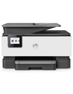 Multifunctionala Inkjet HP color OfficeJet Pro 9013 1KR49B, A4, Duplex, Wireless, Retea