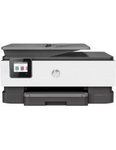 Multifunctionala Inkjet HP OfficeJet Pro 8023 All-in-One Printer 1KR64B, A4, Duplex, Wireless, Retea