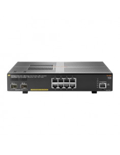 Aruba 2930F 8G PoE+ 2SFP+ Switch