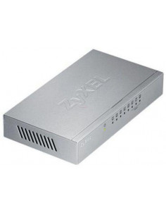 Zyxel ES-108A v3 8-Port Desktop/Wall-mount Fast Ethernet Switch