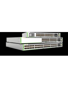 Switch ALLIED TELESIS AT-GS924MX Gigabit Ethernet Managed