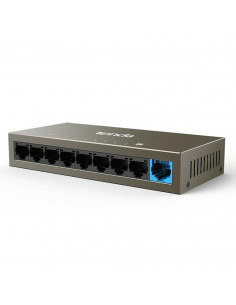 Switch TENDA TEF1109DT 9-PORT IEEE 802.3 IEEE 802.3u IEEE