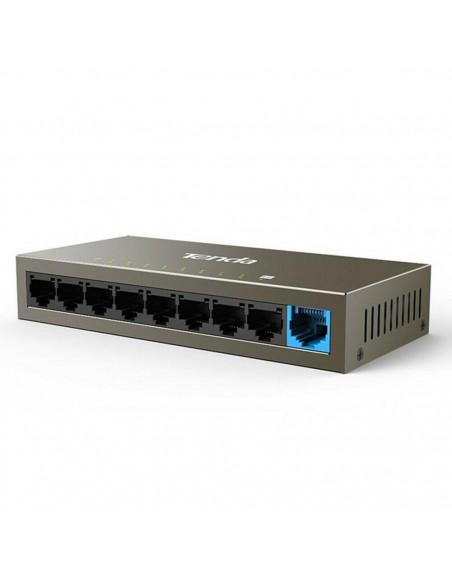 Switch TENDA TEF1109DT 9-PORT IEEE 802.3 IEEE 802.3u IEEE