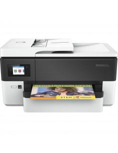 Multifunctionala Inkjet HP OfficeJet Pro 7720 Wide Format All-in-One Y0S18A, A3, Duplex, Wireless, Retea