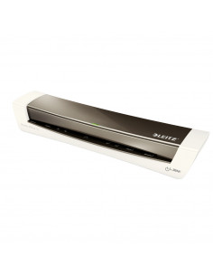 Laminator LEITZ iLAM Home Office, A3, kit folii laminare