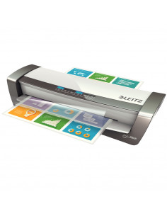 Laminator LEITZ iLAM Office Pro, A3, kit folii laminare inclus