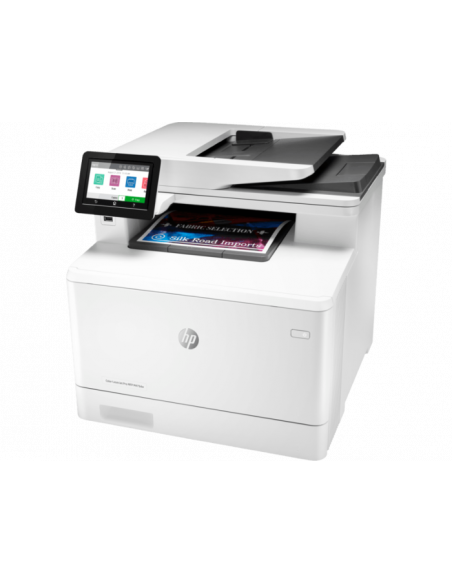 Multifunctionala HP Laser Color LaserJet Pro MFP M479dw W1A77A