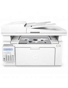Multifunctionala HP LaserJet Pro MFP M130fn Printer Monocrom