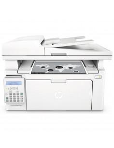 Multifunctionala HP LaserJet Pro MFP M130fn Printer Monocrom G3Q59A, A4, Retea