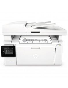 Multifunctionala HP LaserJet Pro MFP M130fw Printer Monocrom G3Q60A, A4, Wireless, Retea