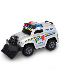 Masina de politie Dickie Toys Police Unit 46